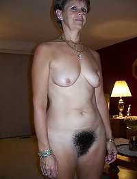 Busty Short Haired European MILF is Showering and Having Her Pussy Shaving Routine Preparing for a Hot Fucking Action