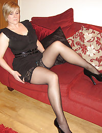 Very Pleasant Mom From Austria Explores The Depths Of Her Holes With A Vibrator