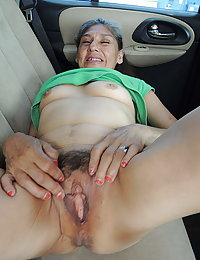 Sexy milf going on a date with a younger guy and getting packed up the bum
