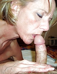 This MILF Is Capable of Making Vaginal Orgasm Herself and Look How She is Taking Care of That Here on a Leather Couch