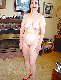 European Cougar Moms Pussy is Ready to Let this Young Cock Inside Her Old Meaty Cunt for an Old vs. Young Fucking Hardcore