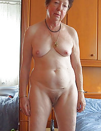 Mature maid quits dusting once a young stud grabs and plugs her soft tushie